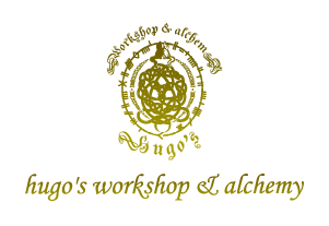 hugo's workshop & alchemy